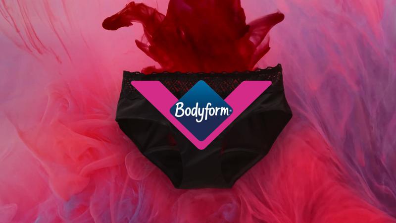 Bodyform | Let Your Body Flow