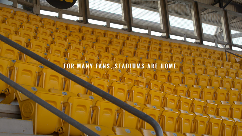 Every Game is a Home Game