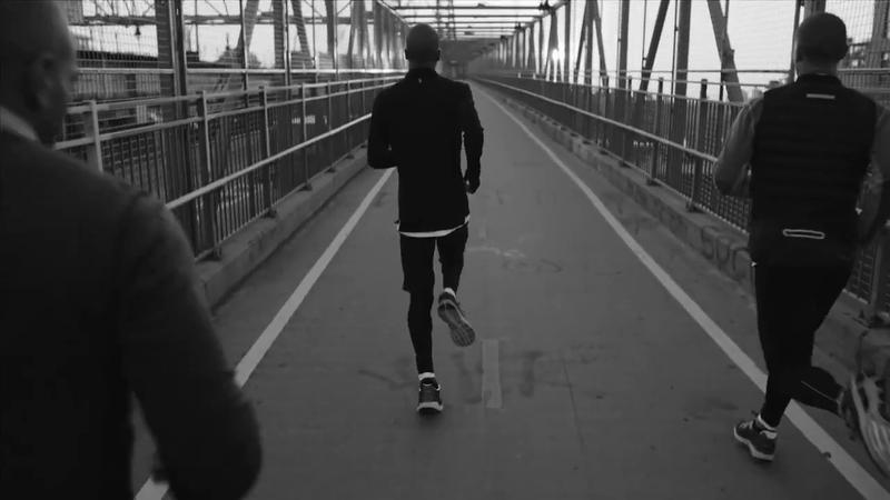 Nike - Run Crew