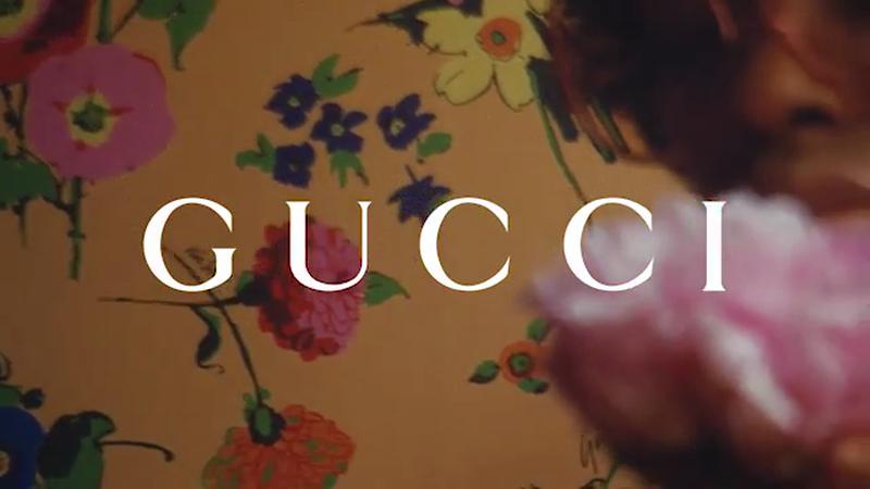 """Gucci """"Ken Scott Capsule"""" :11"""
