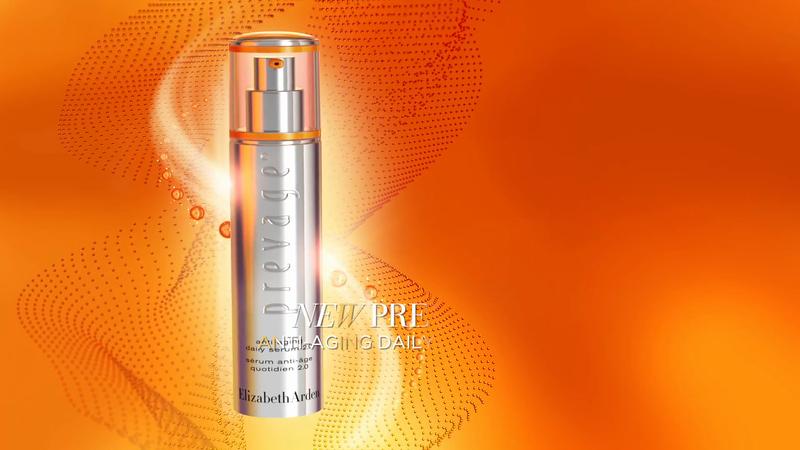 "Elizabeth Arden ""Prevage Anti-Aging Daily Serum"" :06"