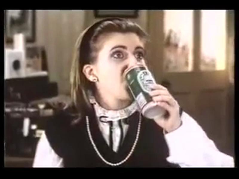 Heineken - 'Water in Majorca'