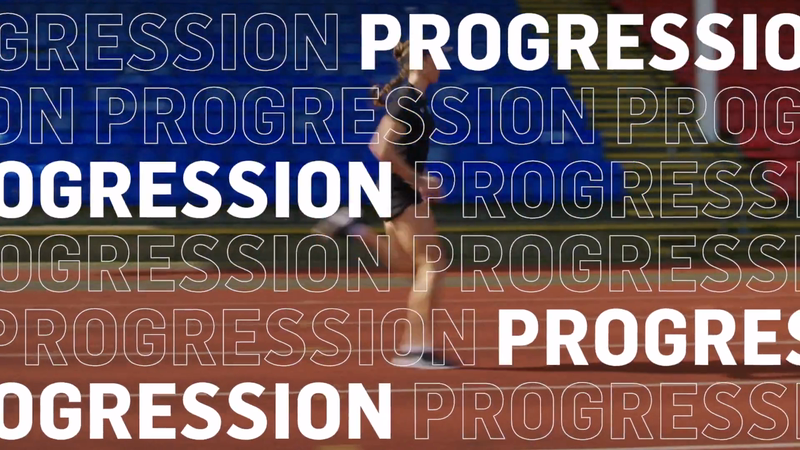 Science In Sport - Progression Is Our Obession