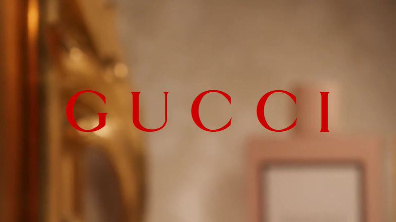"Gucci ""Gucci Beauty - Bloom"" :10"