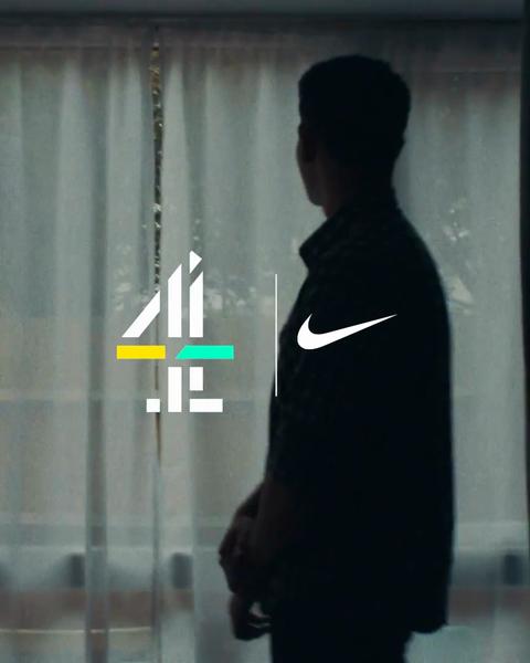 Nike - New Heights