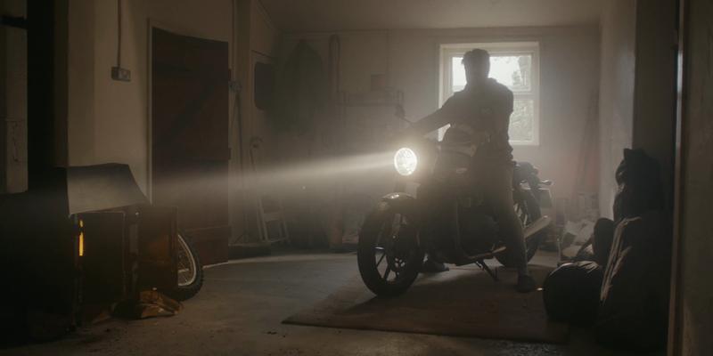 Mental Health Motorbike