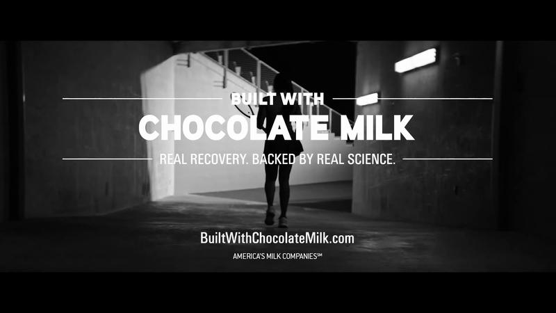 MilkPEP: Bounce Back with Milk