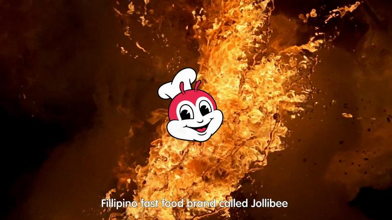 Jollibee #JolliEverAfter