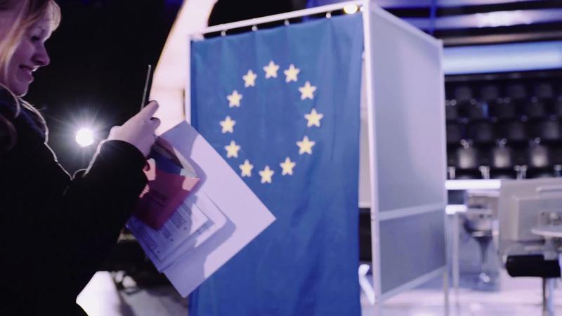 Lufthansa: #SayYesToEurope