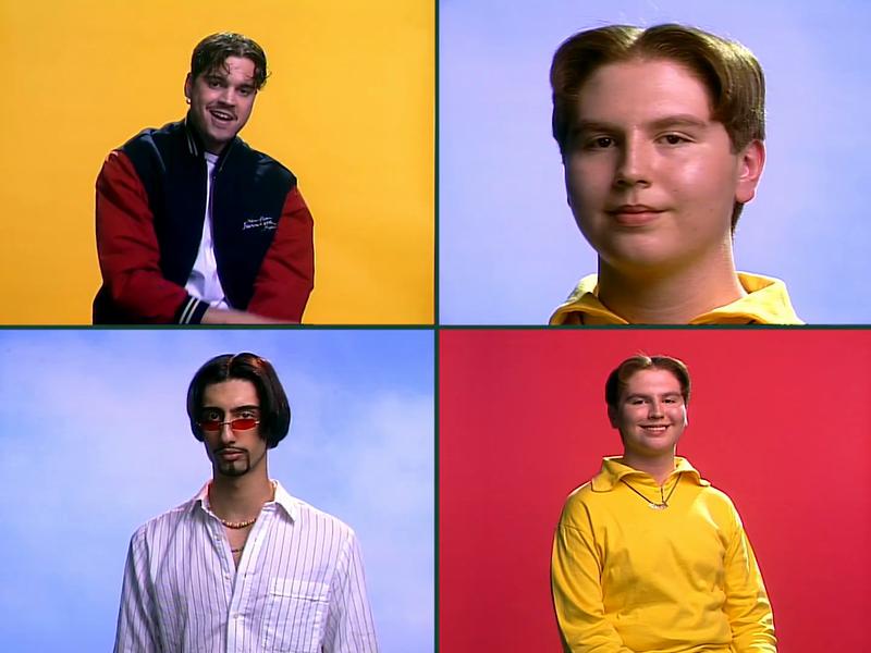 McDonald's - 'Haircut'