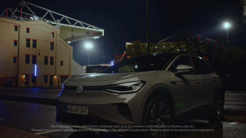 VW - UEFA
