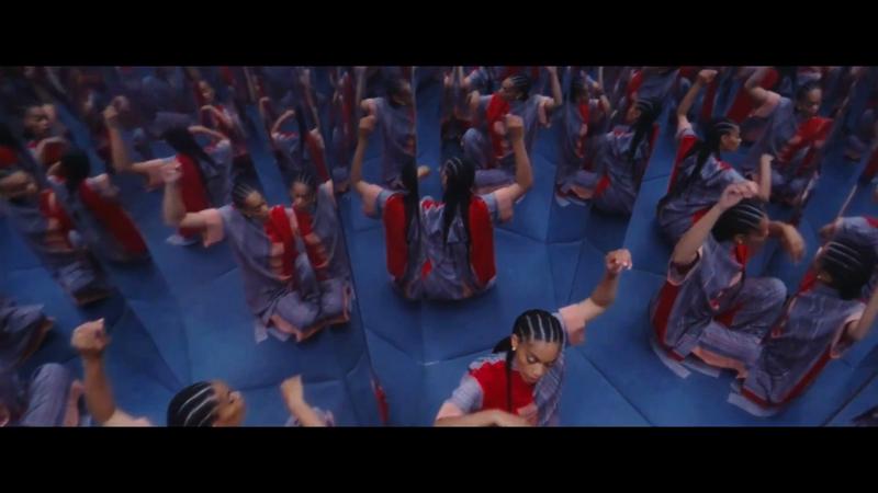 Joya Mooi - 'Bitter Parts' Music Video
