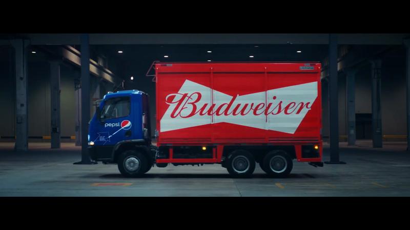 AMBEV - 'Responsible Billboards'