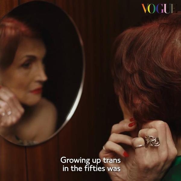 British Vogue - Pride Month