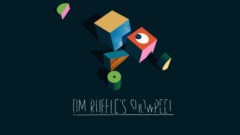 Tim Ruffle - Director showreel