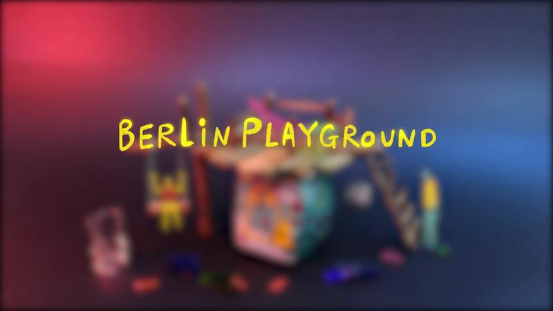 Berlin Playground