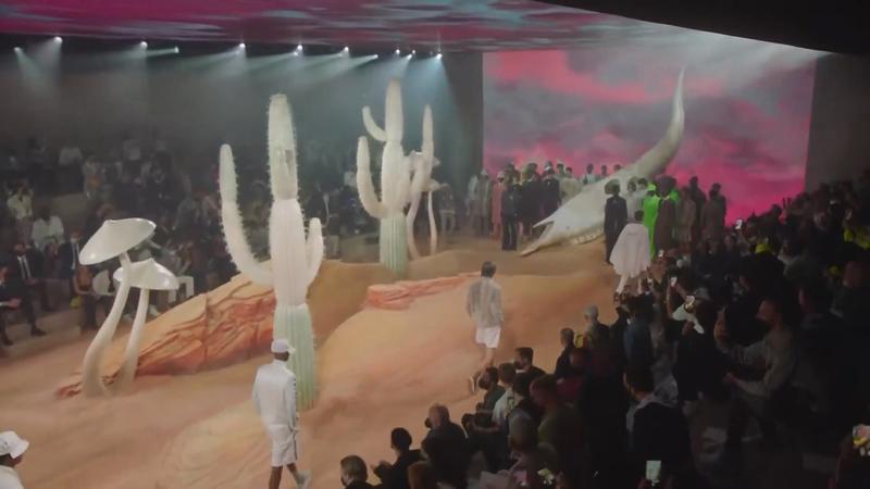 Dior Men - 'Spring Summer 2022'