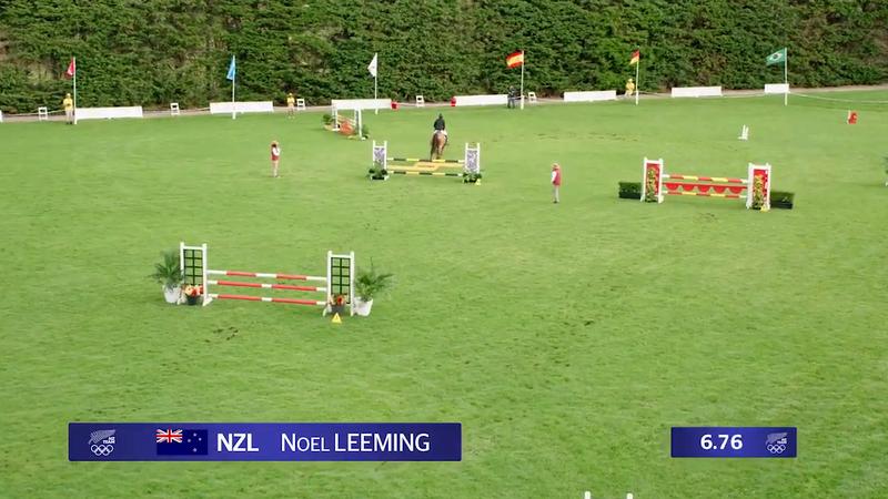 Noel Leeming 'We're Happy to Help'