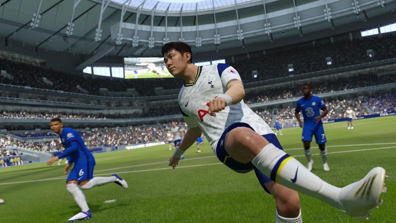 FIFA Arena Launch Trailer