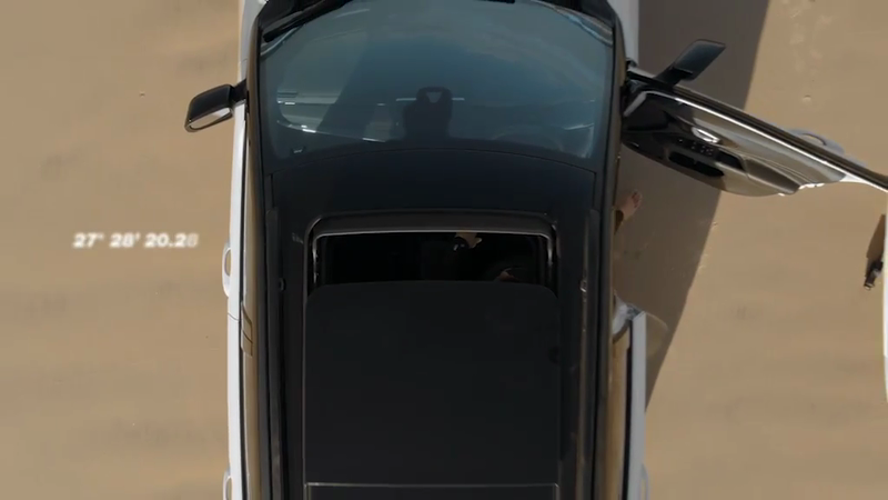 Jeep - Compass Surf