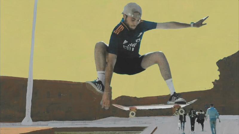 Adidas. / Real Madrid - 2021/2022 Away Kit Launch