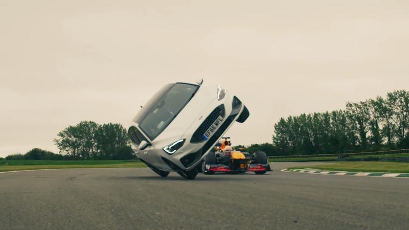 Red Bull Racing vs Best of British