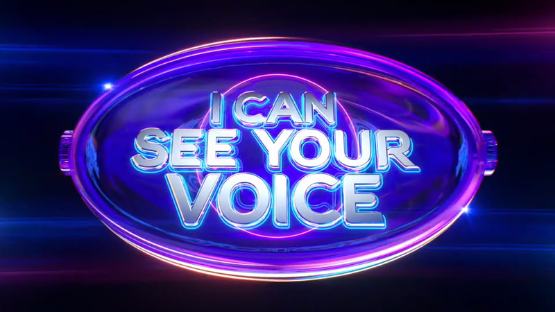 """""""I Can See Your Voice"""" BBC One - Music Theme"""