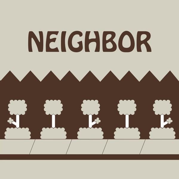 W+K - RXBar B.S. Hotline - Neighbors