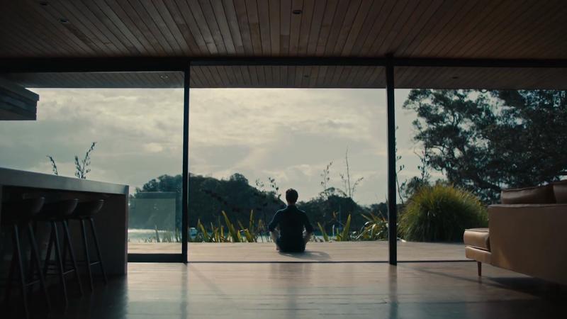 ''In A Breath'' | Benedict Cumberbatch x Jaeger-LeCoultre