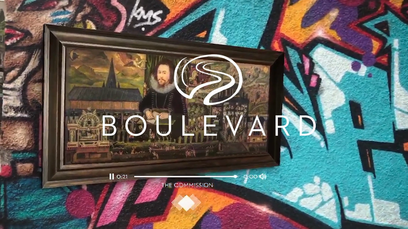 Boulevard Arts - Boulevard AR
