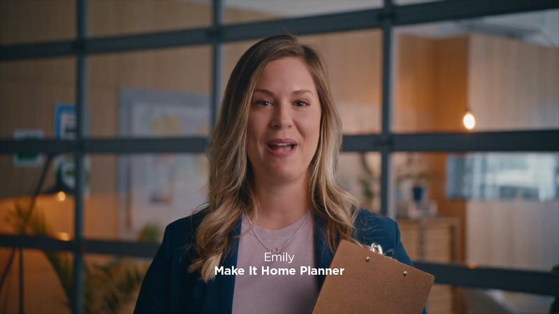 Make It Home Planner