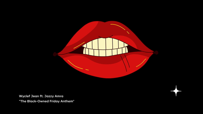 Google, Black-Owned Friday Anthem