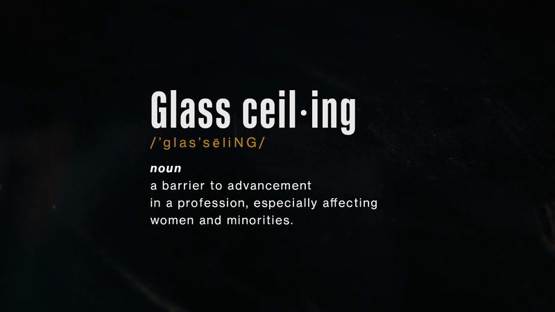 Chief & National Women's History Museum - Glass Ceiling Breaker, Launch Film