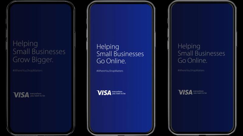 9X16 Stores Visa Case Video