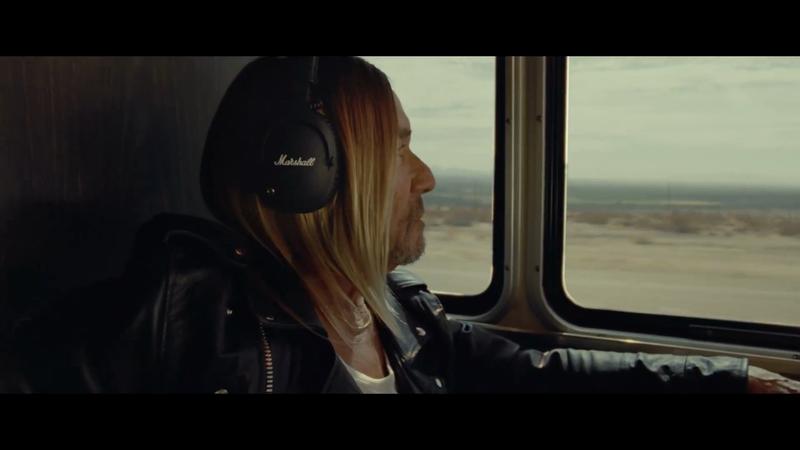 Marshall - Never Stop Listening Intro/Trailer