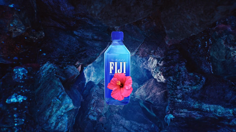 FIJI - Aquifer