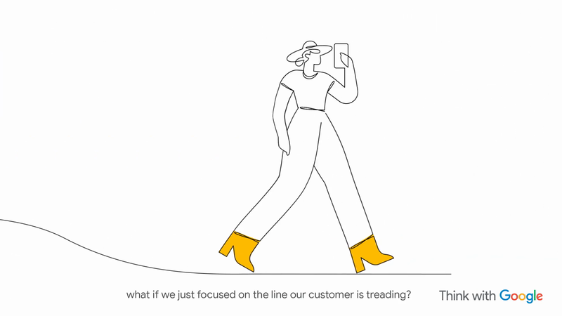 Google 'Rethink The Line'
