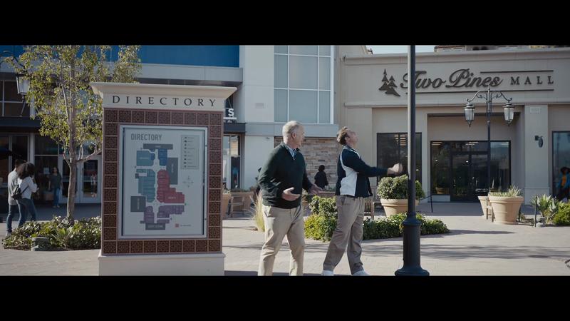 "Progressive ""Dr. Rick l Shopping Mall"""