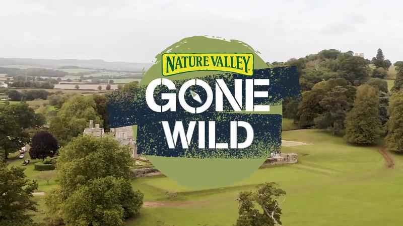 Nature Valley - Gone Wild