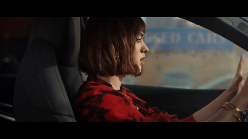 Audi - Let it Go