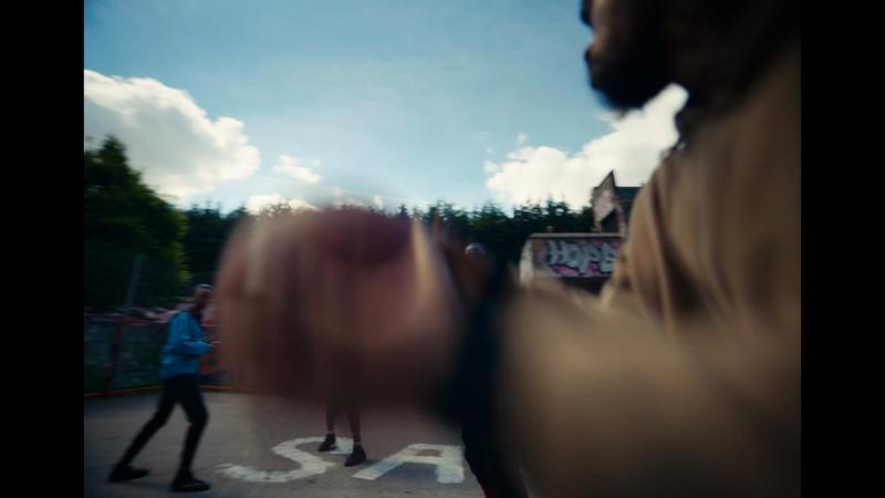 Vodafone - Relentless
