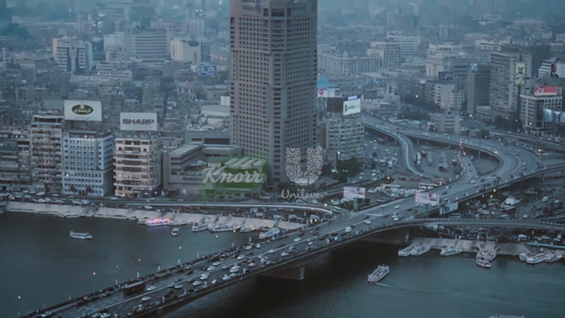 Knorr – Rooftop Farms