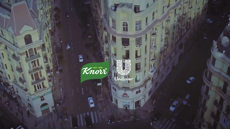 Immortal Awards - Knorr – Rooftop Farms