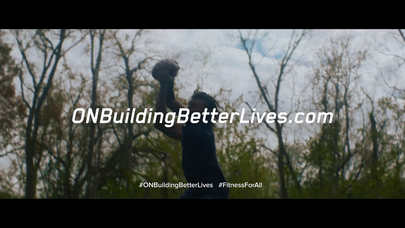Optimum Nutrition - Building Better Lives