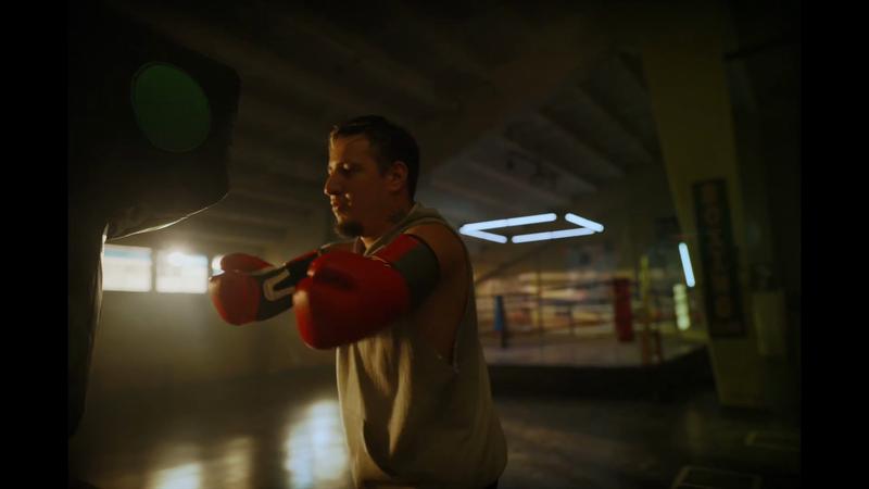 Film - Nick's Confidence to Move