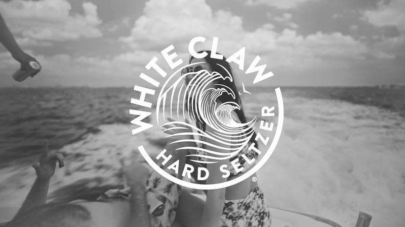 White Claw - Let's White Claw