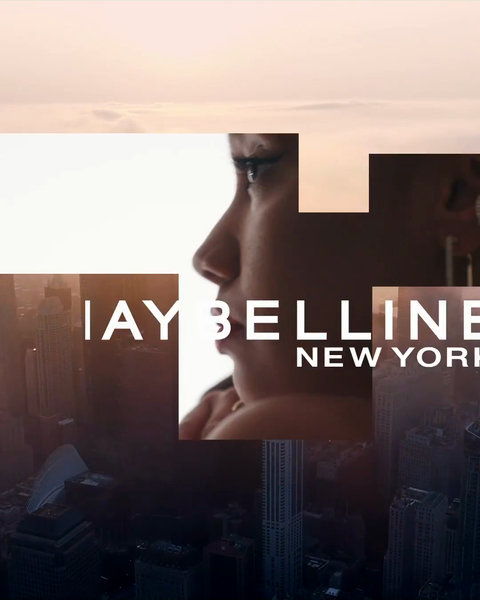 """Maybelline - """"Announcement"""""""