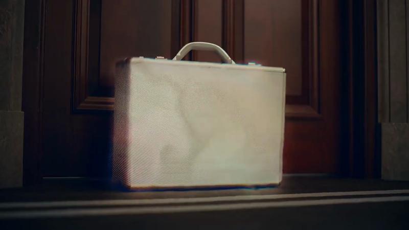 FIFA22 Launch Trailer x NHYX 'Sonate Mécanique'