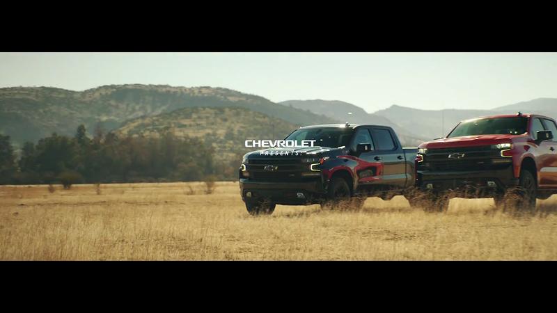 Chevrolet - Cueva