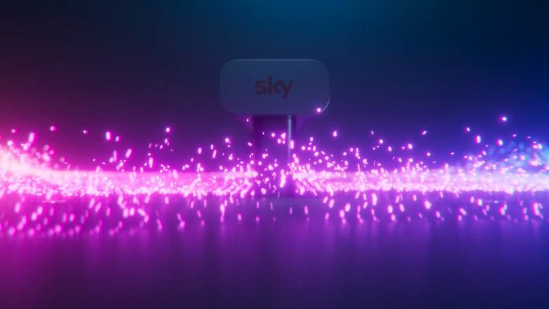 Sky Glass - The Spell
